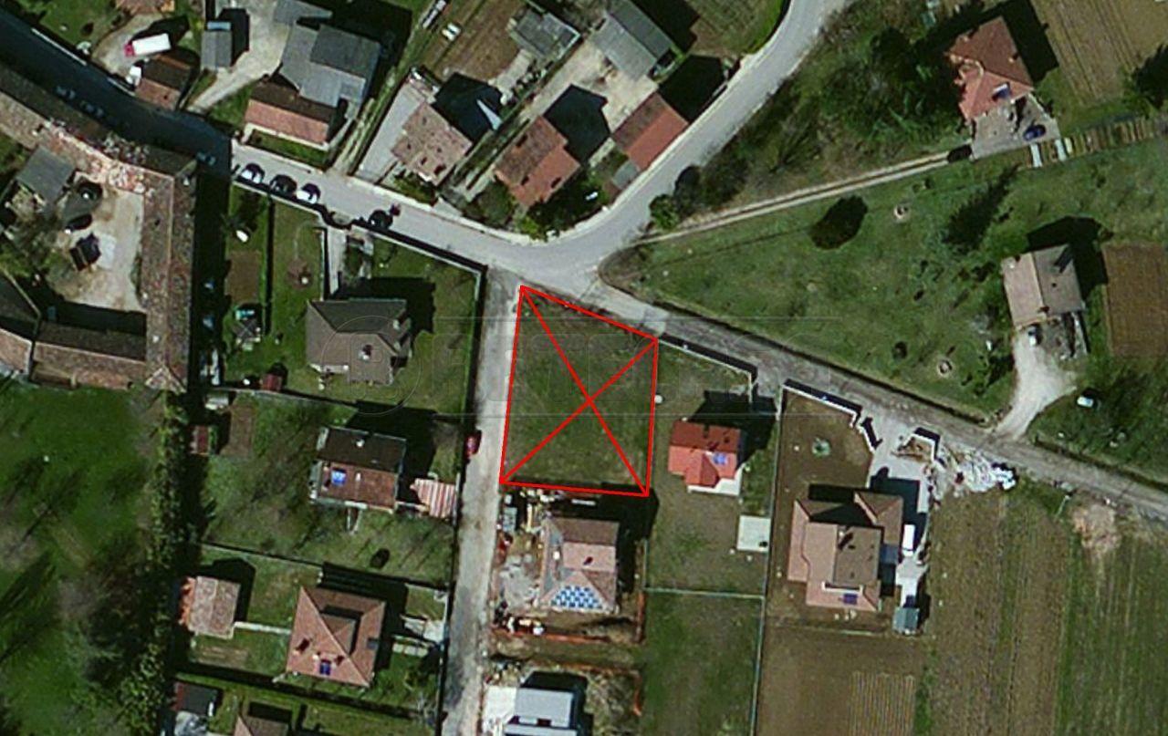 Terreno Edificabile Residenziale in vendita a Santa Maria La Longa, 1 locali, prezzo € 54.000 | Cambio Casa.it