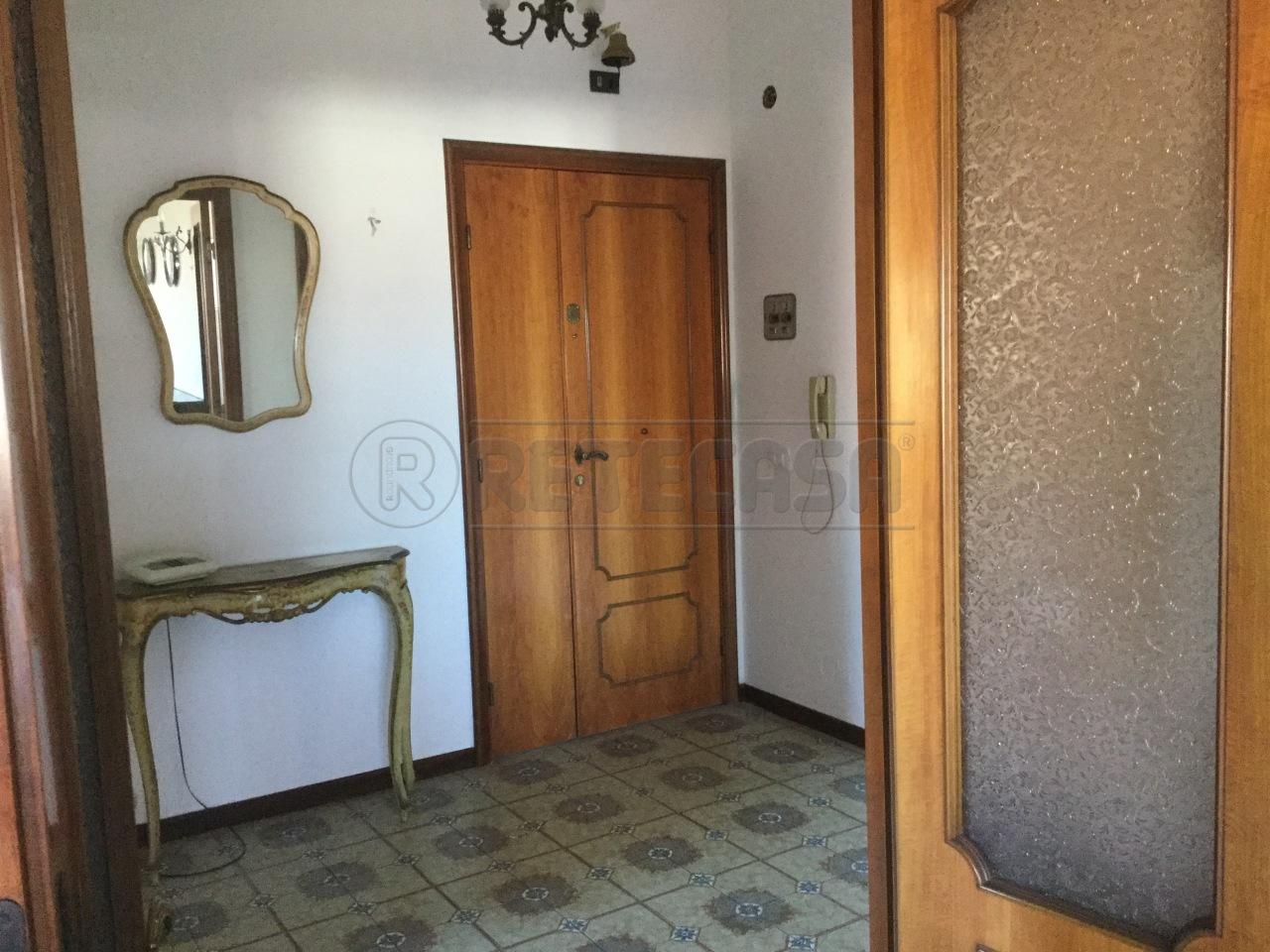 Appartamento, 110 Mq, Affitto - Ancona