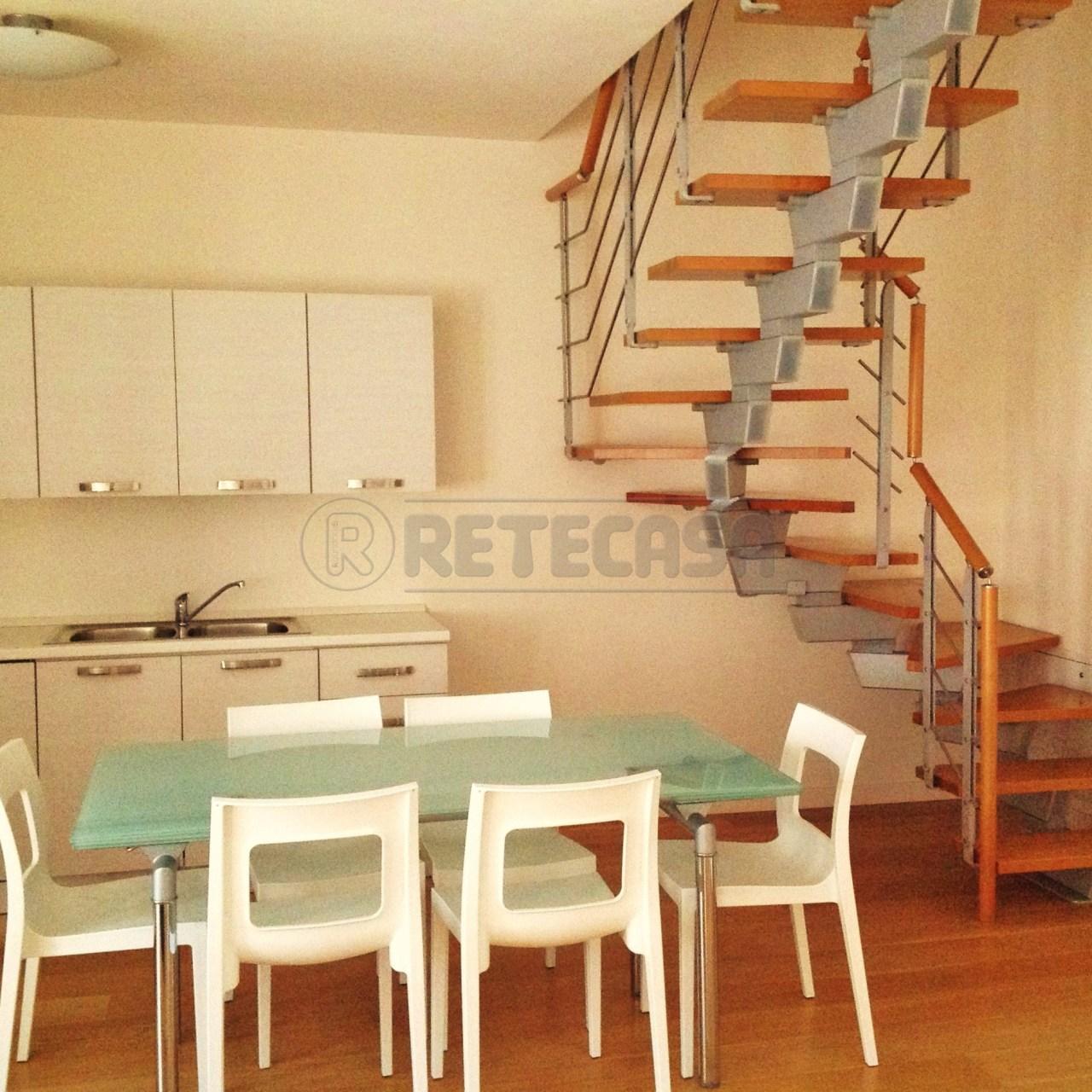 Appartamento in affitto a Vigonza, 4 locali, prezzo € 750   Cambio Casa.it