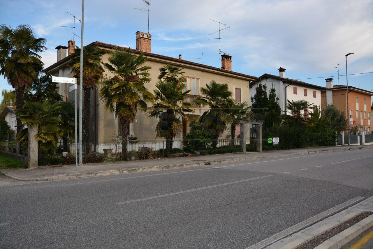 Bilocale Aiello del Friuli Via Genova Cavalleria 36 2