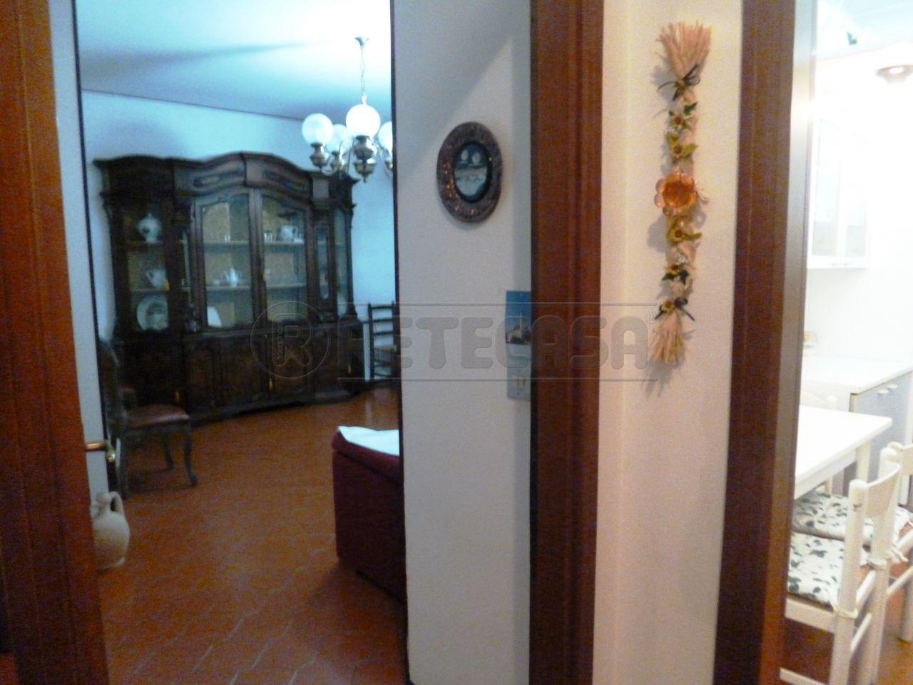 Bilocale Montecchio Maggiore Via Hotel Tre Torri 1