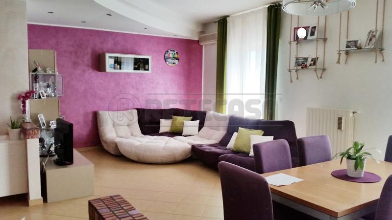 Appartamento in vendita a Bisceglie, 3 locali, prezzo € 145.000 | Cambio Casa.it