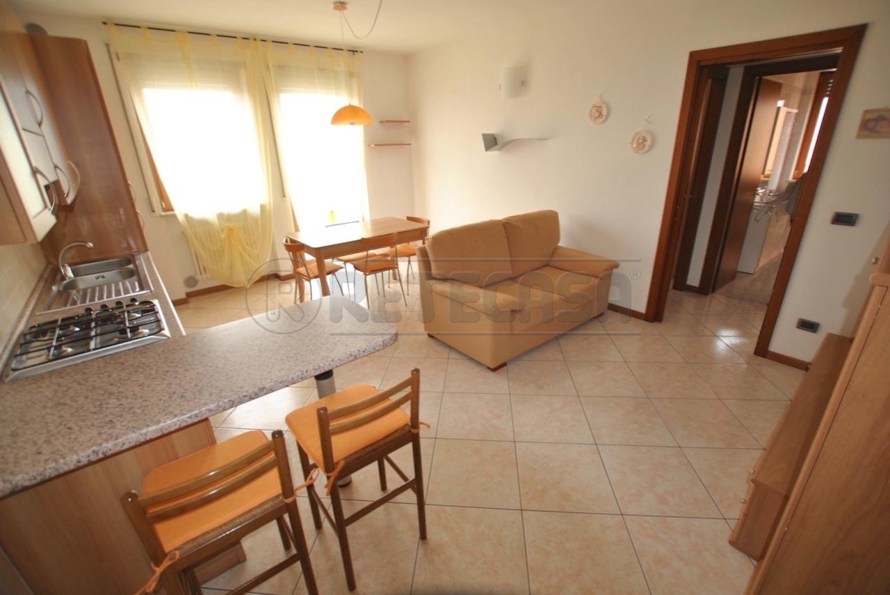Appartamento in affitto a Castelgomberto, 9999 locali, prezzo € 380 | Cambio Casa.it