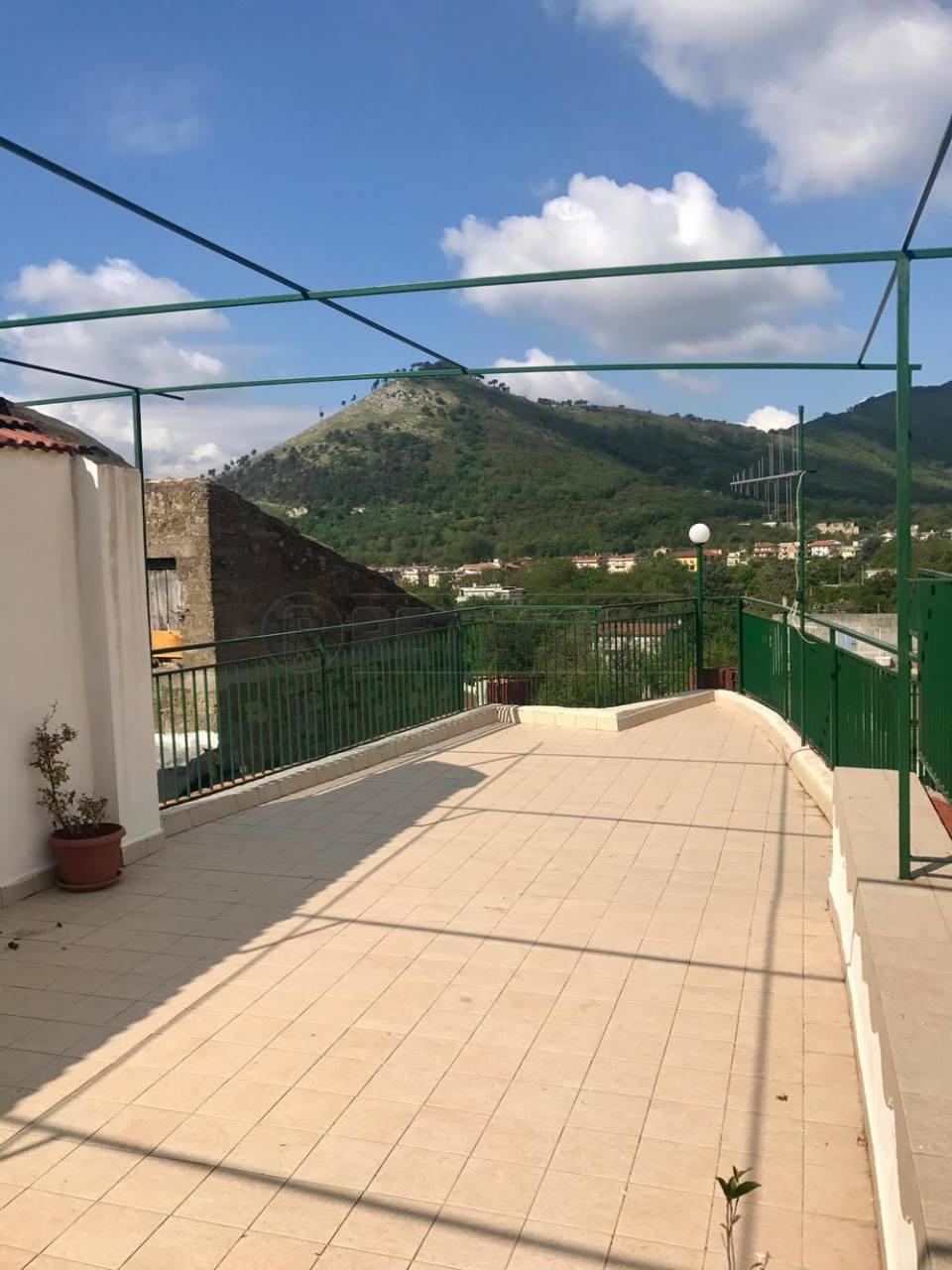 Appartamento in Vendita a Castel San Giorgio