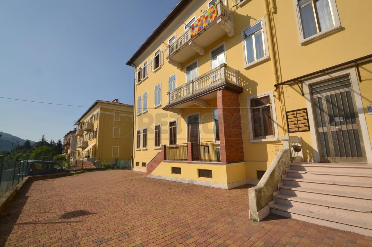 Appartamento in vendita a Valdagno, 9999 locali, prezzo € 28.000   Cambio Casa.it