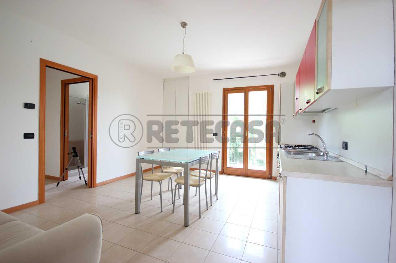 Appartamento in affitto a Barbarano Vicentino, 3 locali, prezzo € 380 | Cambio Casa.it
