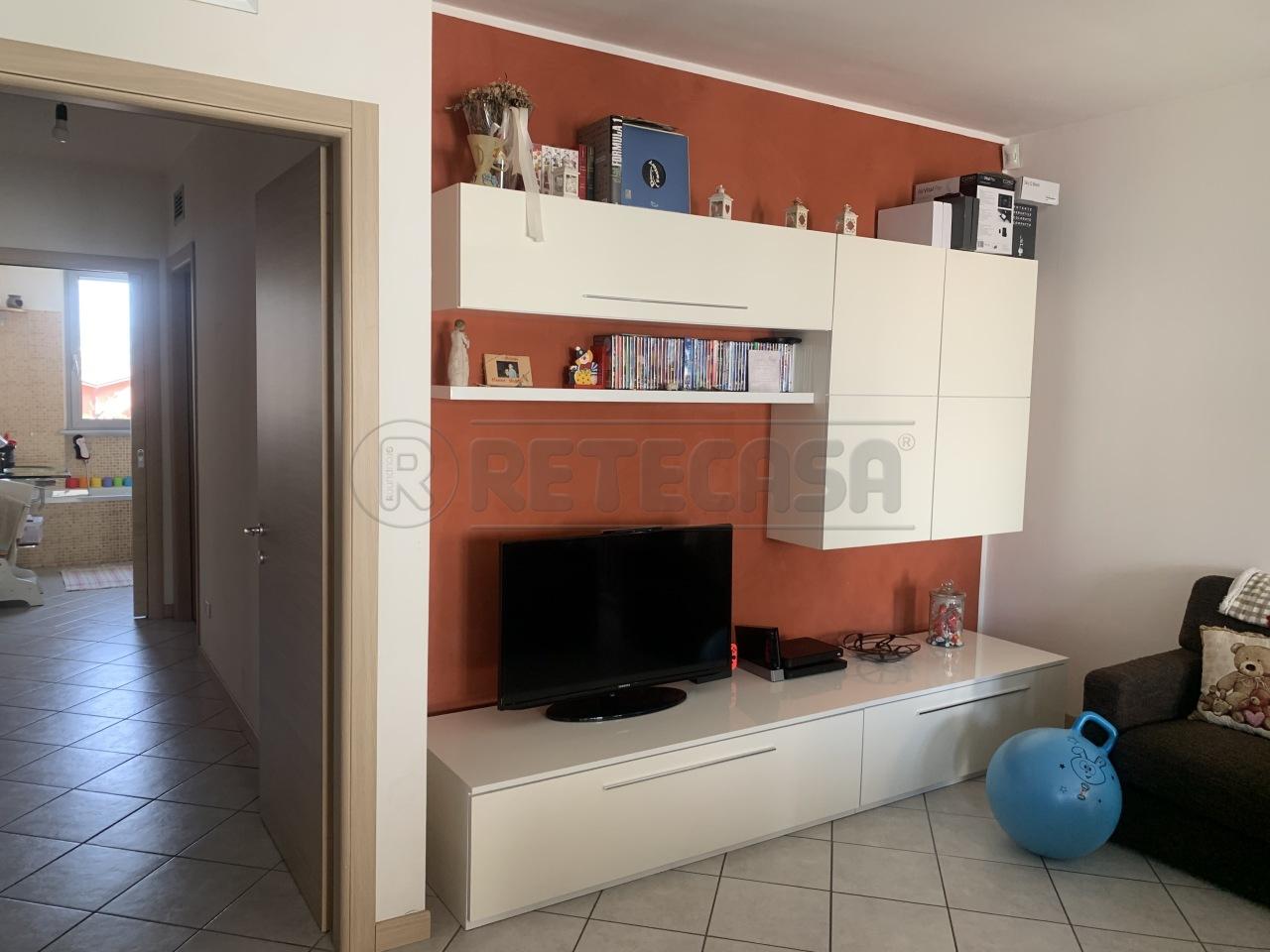 Appartamento in vendita a Seriate (BG)