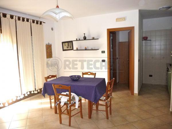 Bilocale Lecce Via Menga 4
