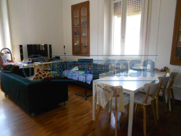 Bilocale Ancona Viale Vittoria 1