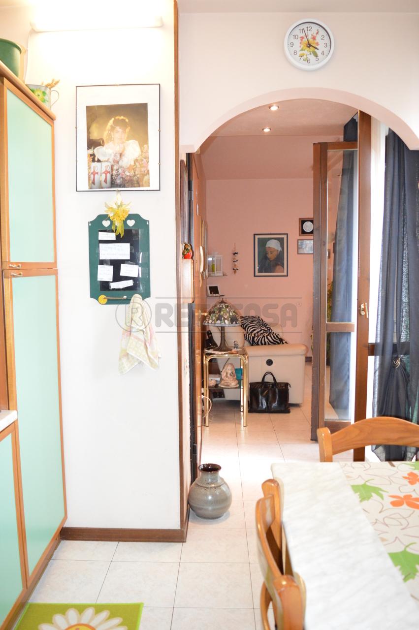 Bilocale Montecchio Maggiore Via Matteotti 52 11
