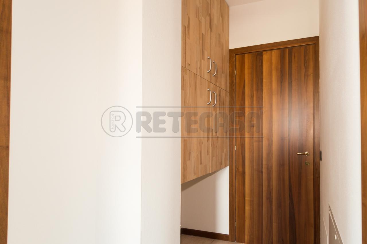 Bilocale Bressanvido Via Roma 52 8