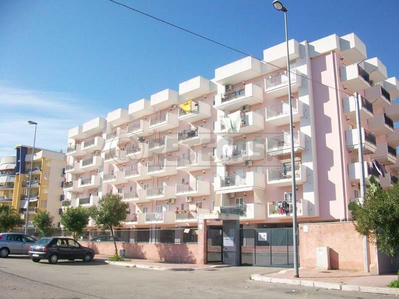 Appartamento in vendita a Bisceglie, 2 locali, prezzo € 140.000 | Cambio Casa.it
