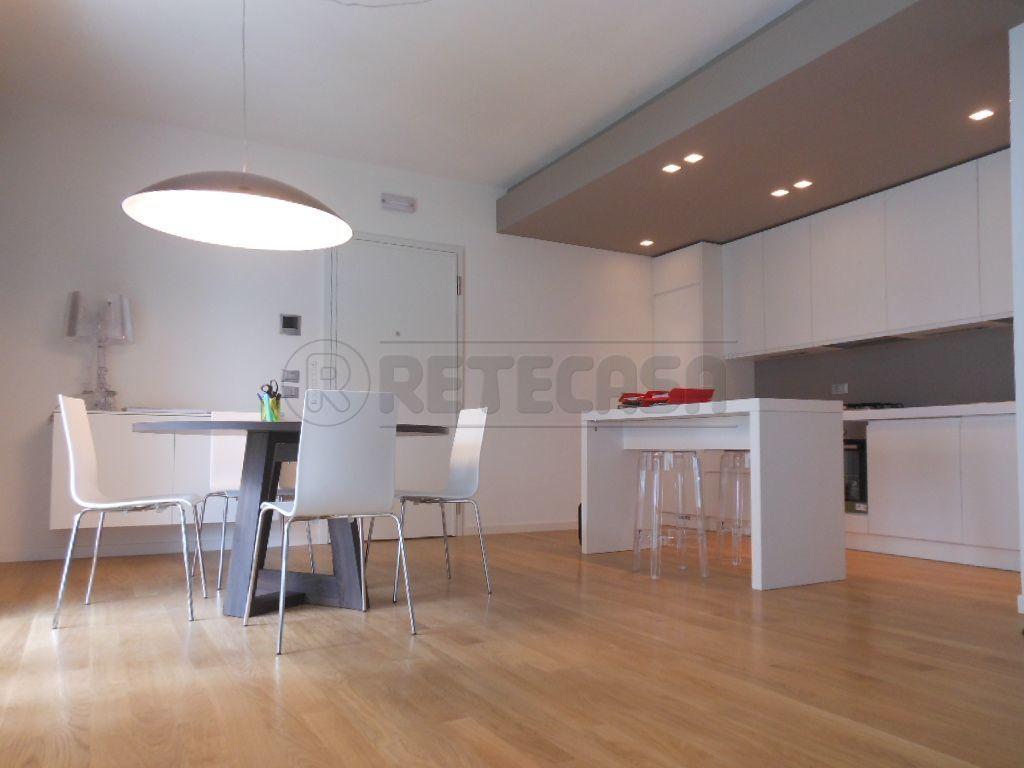 Appartamento in vendita a Bassano del Grappa, 3 locali, prezzo € 220.000 | Cambio Casa.it