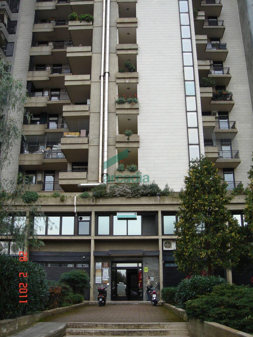 Appartamento in affitto a Bari, 3 locali, prezzo € 800   CambioCasa.it