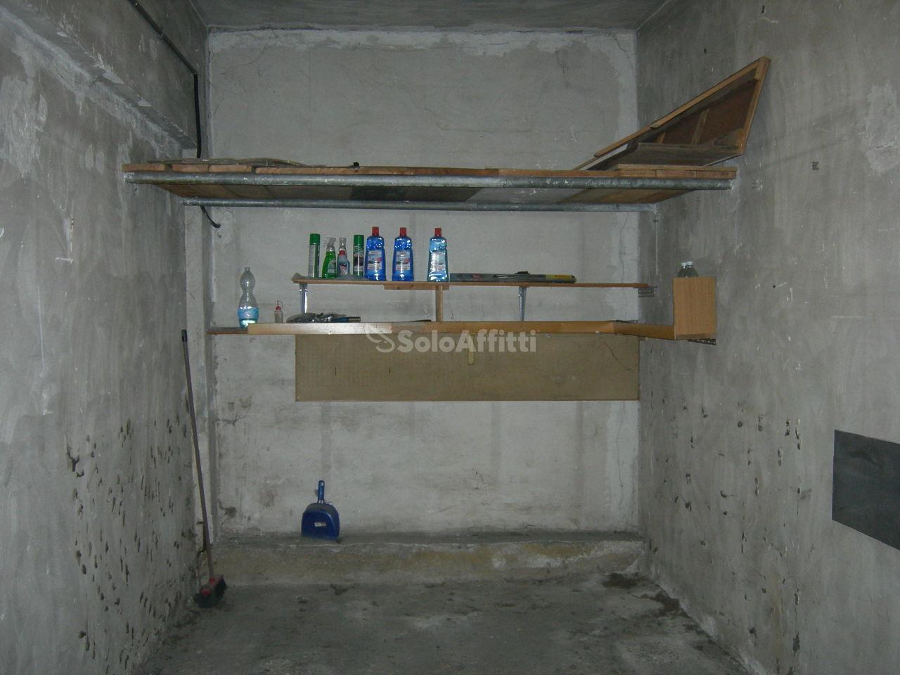Box / Garage in affitto a Torino, 1 locali, prezzo € 80 | CambioCasa.it