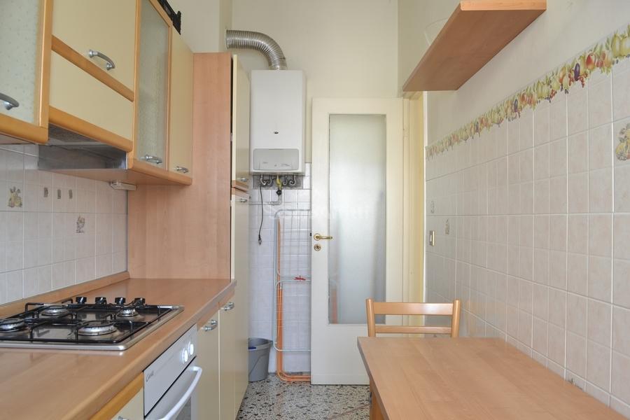 Bilocale Brescia Via Pier Paolo Gorini 8 5