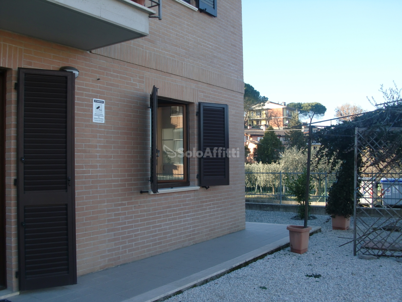 Bilocale affitto perugia zona villa pitignano - Affitto appartamento perugia giardino ...