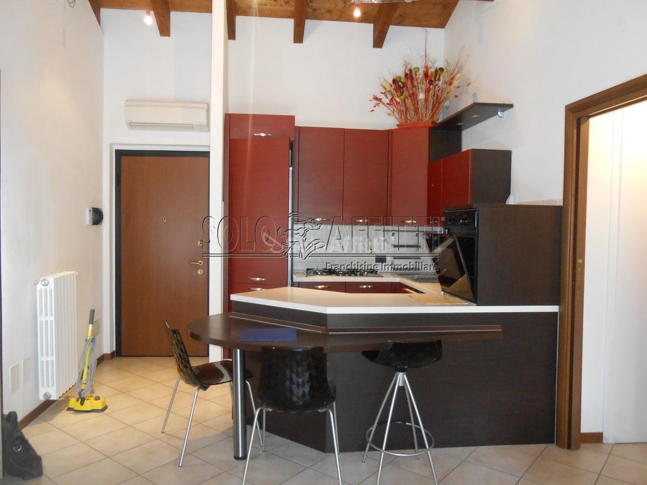 Bilocale Pavia Cascina Villa Flavia 55 2