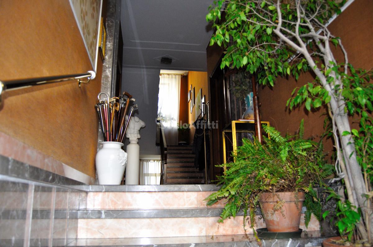Bilocale Settimo Torinese Via Vespucci 9 13