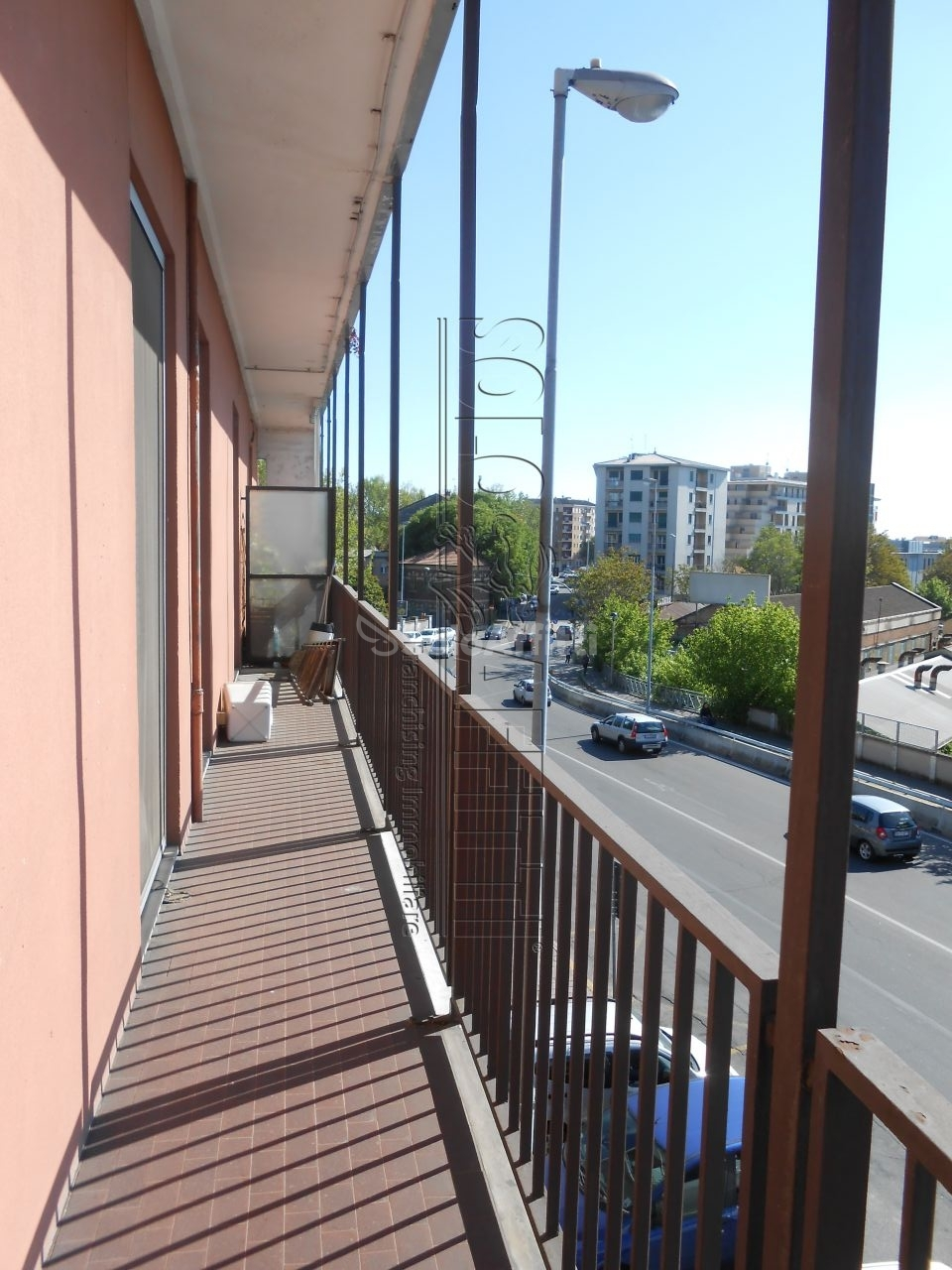 Bilocale Pavia Via Trieste 3