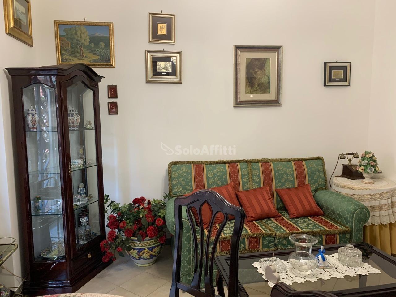 Appartamento in affitto a Sant'agata Li Battiati (CT)