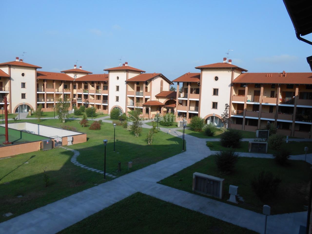 Bilocale San Martino Siccomario San Martino Siccomario (zona Bennet) 10