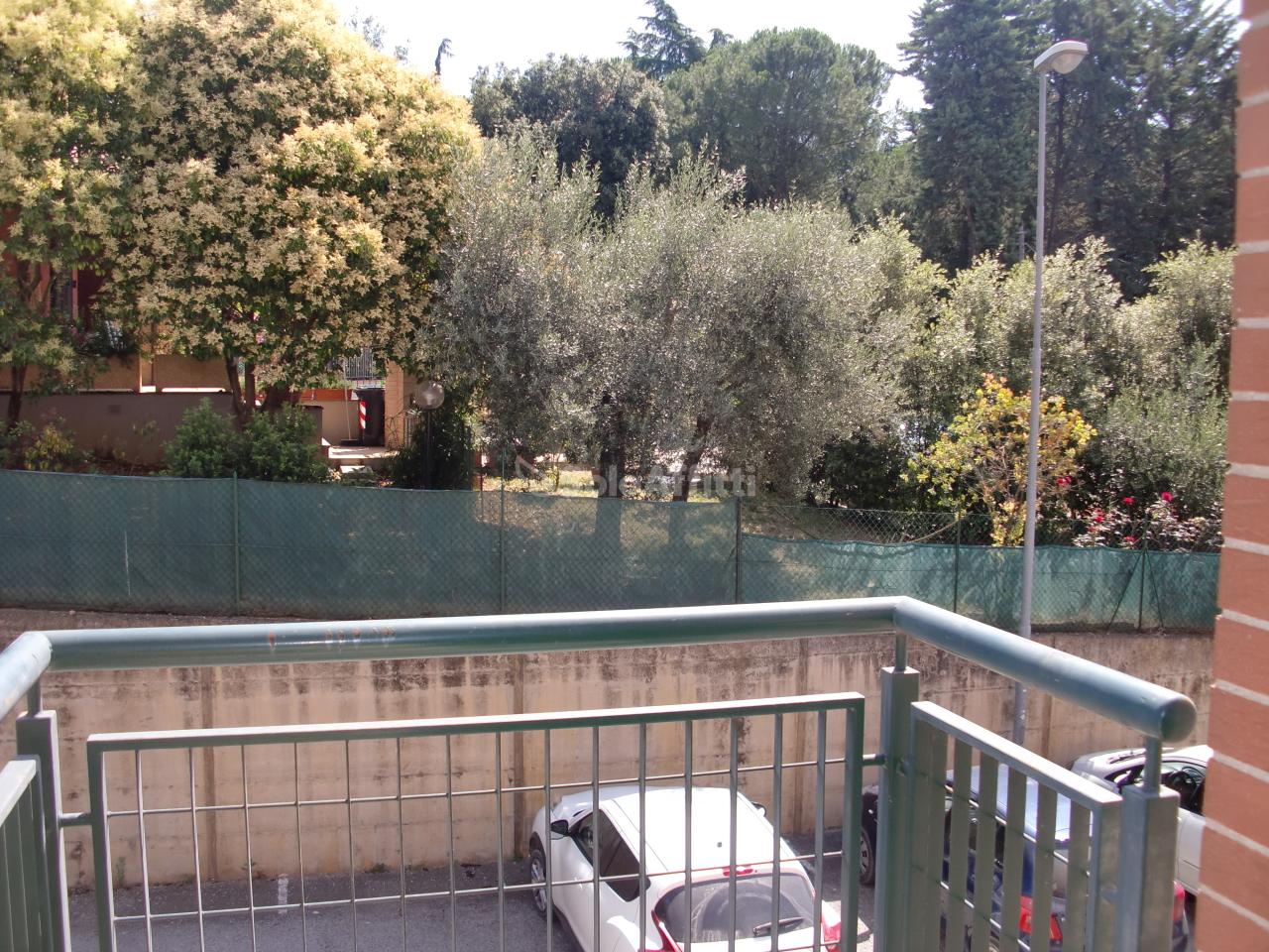 Bilocale Corciano Via Gramsci 9