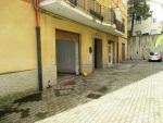 Deposito a Catanzaro (CZ)