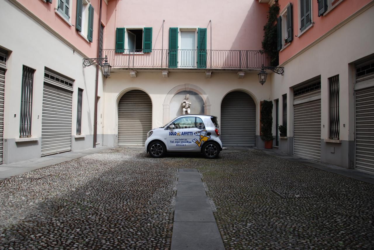 Bilocale Brescia Via Pace 18 9