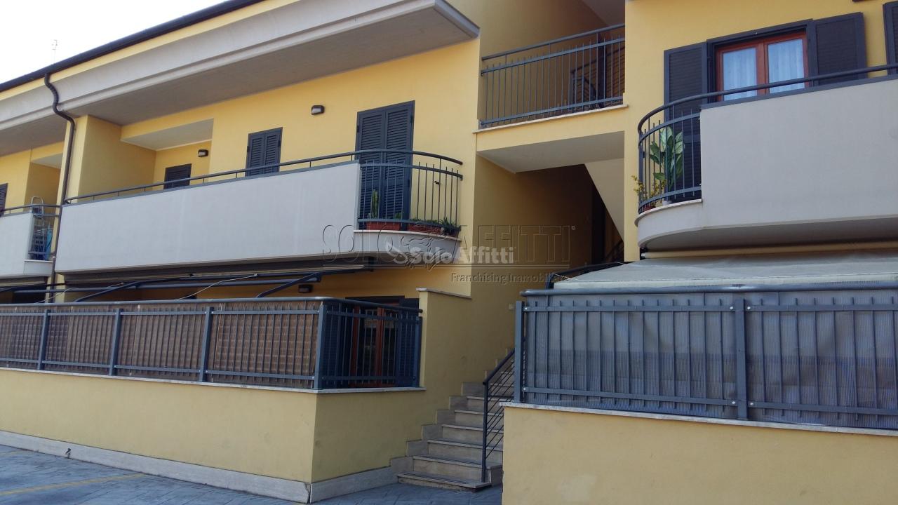 Bilocale Marino Via Frassati 31 1