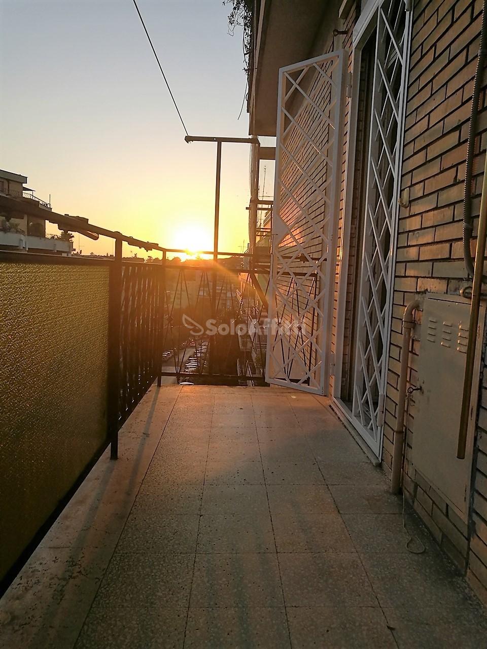 affitto appartamento roma   1150 euro  3 locali  90 mq