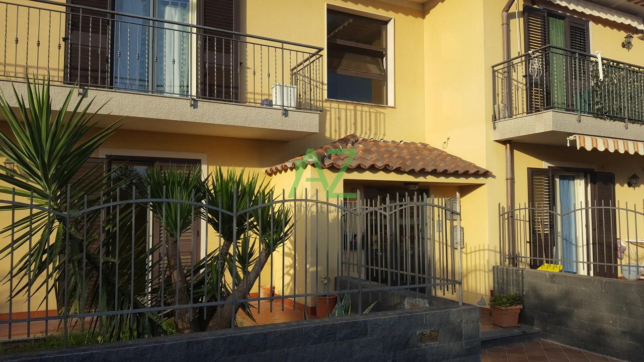 Appartamento in affitto a Belpasso, 4 locali, prezzo € 550 | Cambio Casa.it
