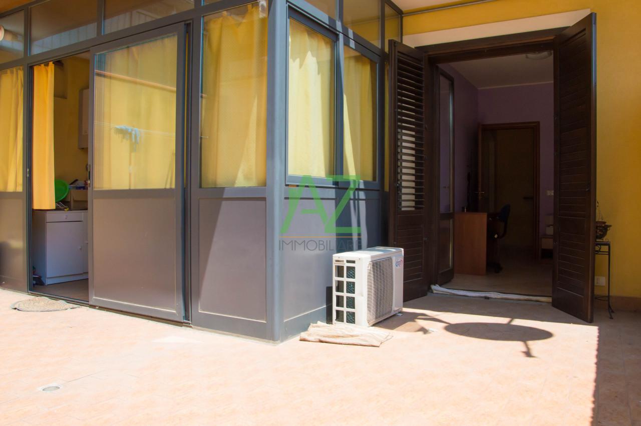 Appartamento in vendita a Aci Catena, 3 locali, prezzo € 120.000 | Cambio Casa.it