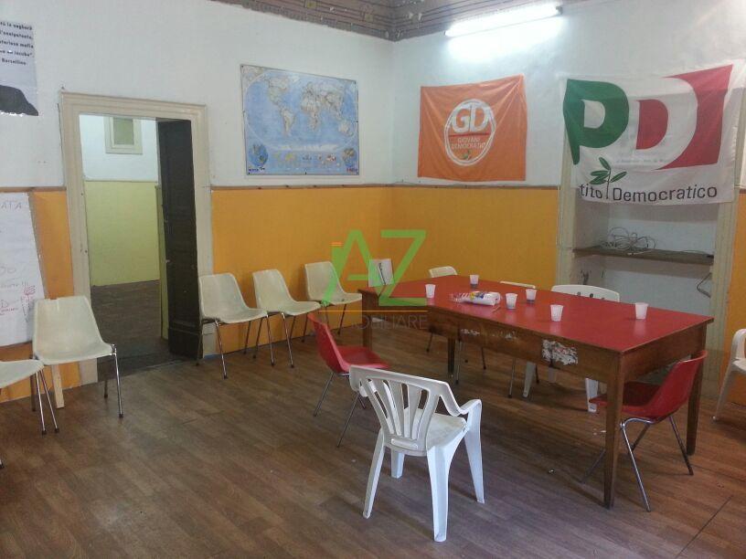 Negozio / Locale in vendita a Belpasso, 2 locali, prezzo € 49.000 | Cambio Casa.it
