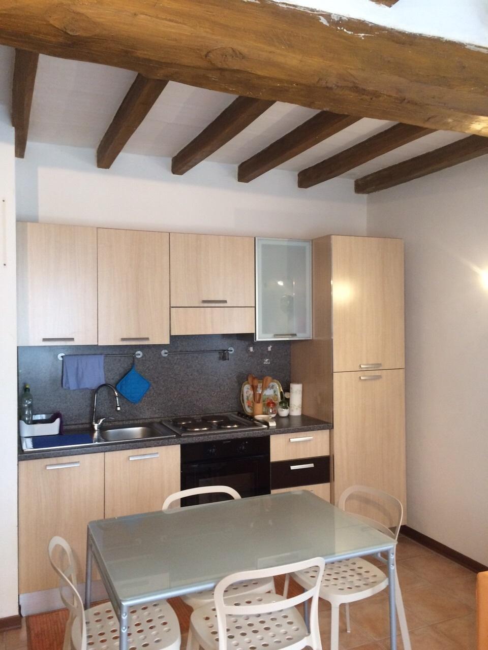 Bilocale Parma Via Baganzola 80 3
