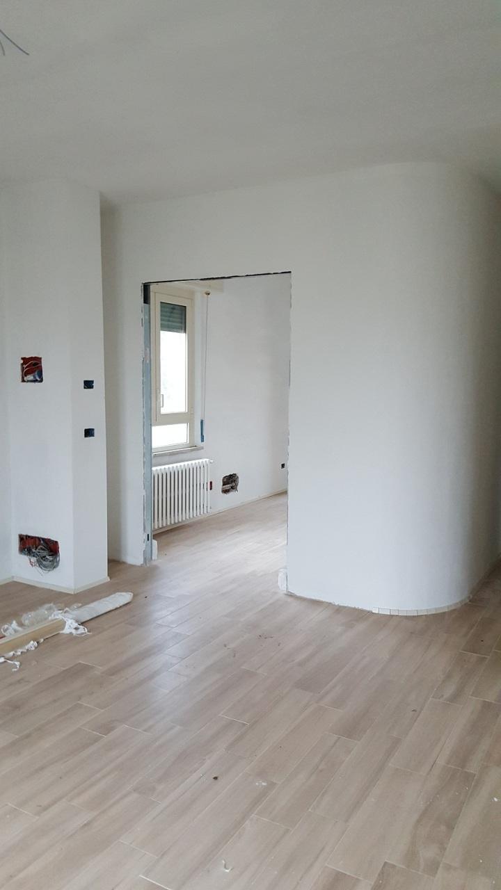 Appartamento in vendita a Roccabianca, 3 locali, prezzo € 79.000 | Cambio Casa.it