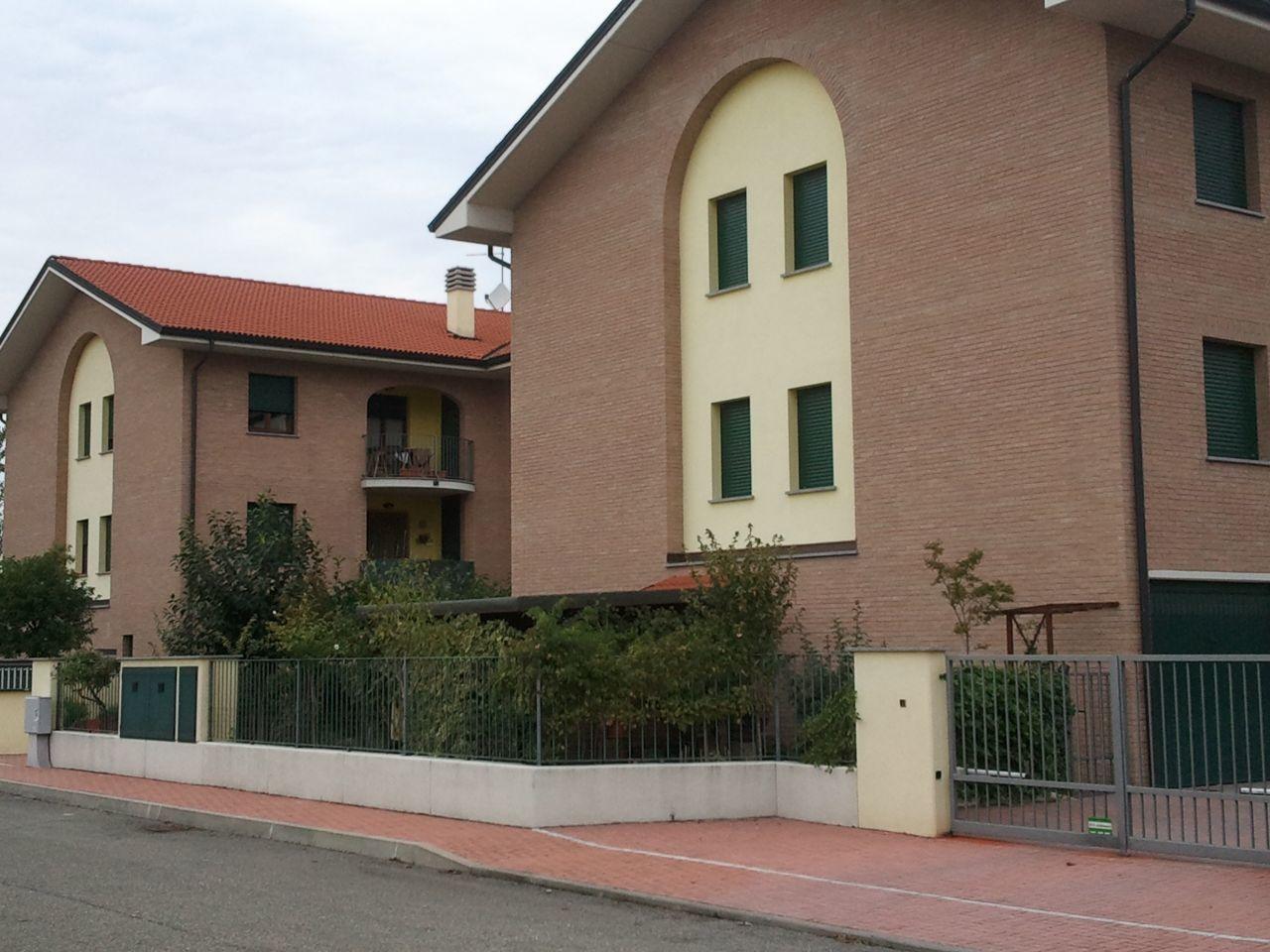 Appartamento in vendita a Torrile, 3 locali, prezzo € 140.000 | Cambio Casa.it