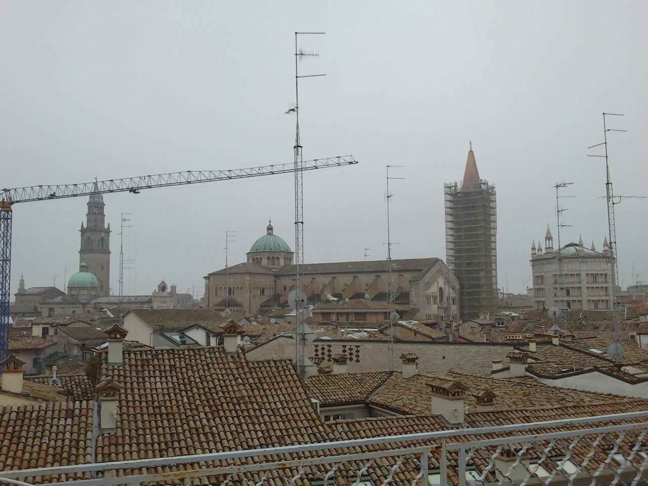 Attico / Mansarda in vendita a Parma, 5 locali, Trattative riservate | Cambio Casa.it