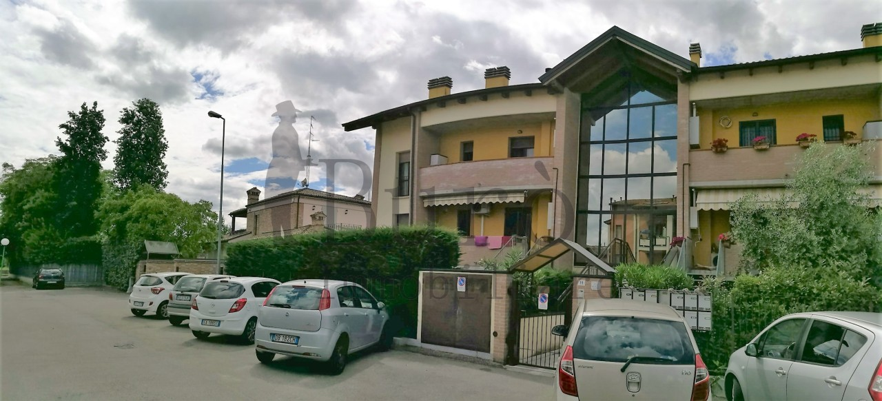 Bilocale Fontevivo Via Brigate Garibaldi 2