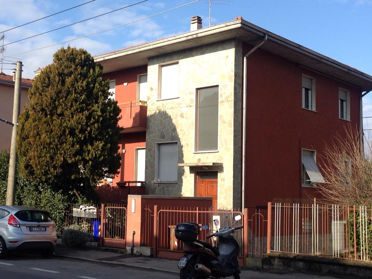 Bilocale Parma Via Baganza 23 4