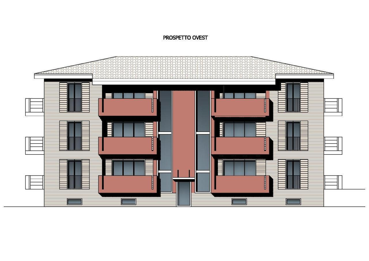 Appartamento in vendita a Noceto, 3 locali, prezzo € 164.400   Cambio Casa.it