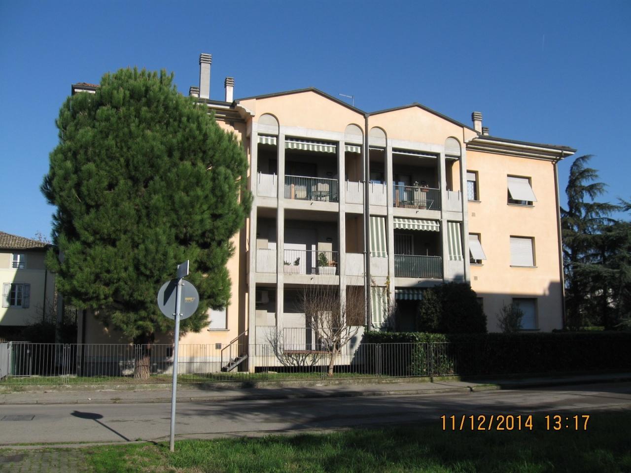 Appartamento in vendita a Parma, 3 locali, prezzo € 150.000 | Cambio Casa.it