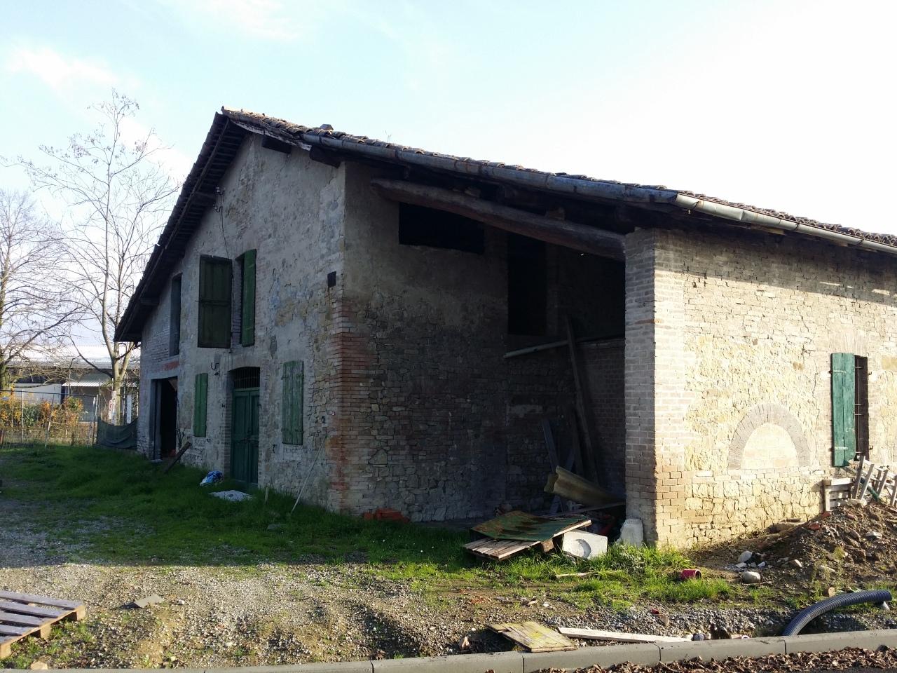 Rustico / Casale in vendita a Parma, 5 locali, prezzo € 245.000 | Cambio Casa.it