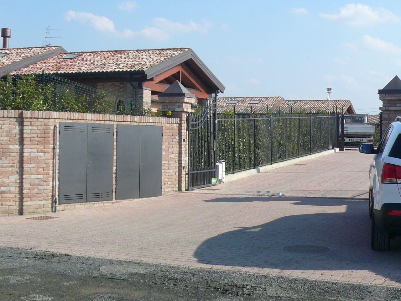 Villa in vendita a Parma, 5 locali, prezzo € 550.000 | Cambio Casa.it