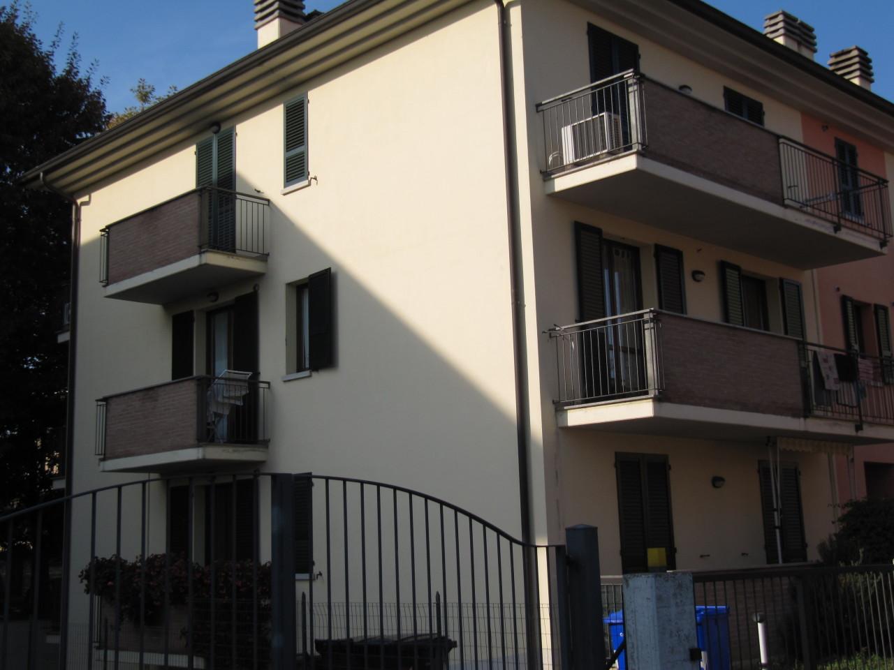 Appartamento in affitto a Noceto, 2 locali, prezzo € 450 | Cambio Casa.it