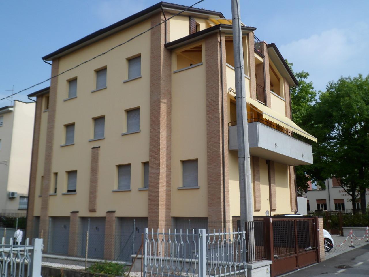 Appartamento in vendita a Sorbolo, 3 locali, prezzo € 275.000 | Cambio Casa.it