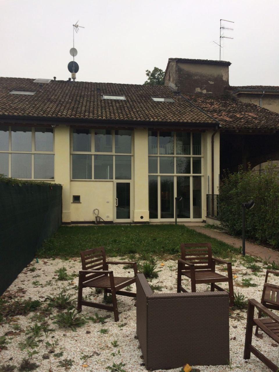 Altro in Affitto a Parma