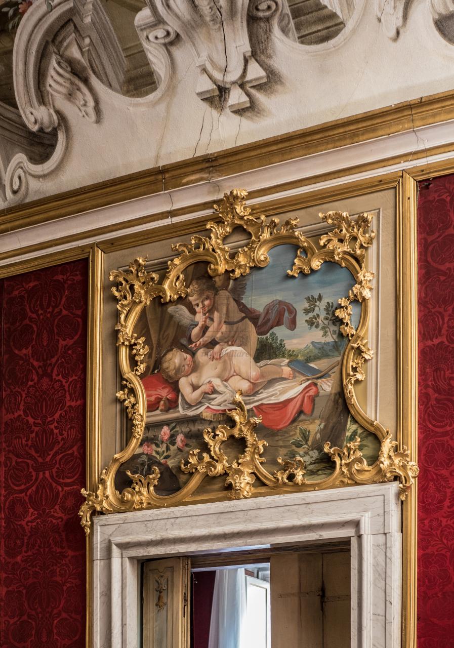 Appartamento Lucca Centro storico IA02851-unità 3 e 4 img 17