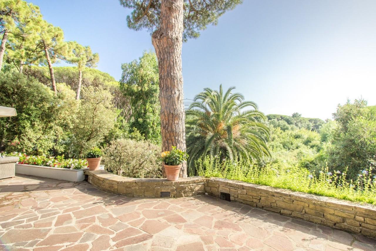 Villa singola Castiglione della Pescaia IA02929 img 23