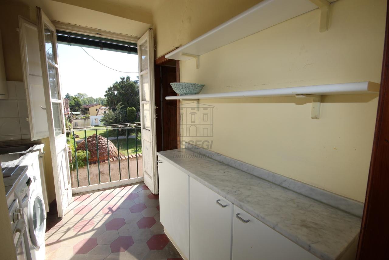 Appartamento Lucca Centro storico IA01549 img 21